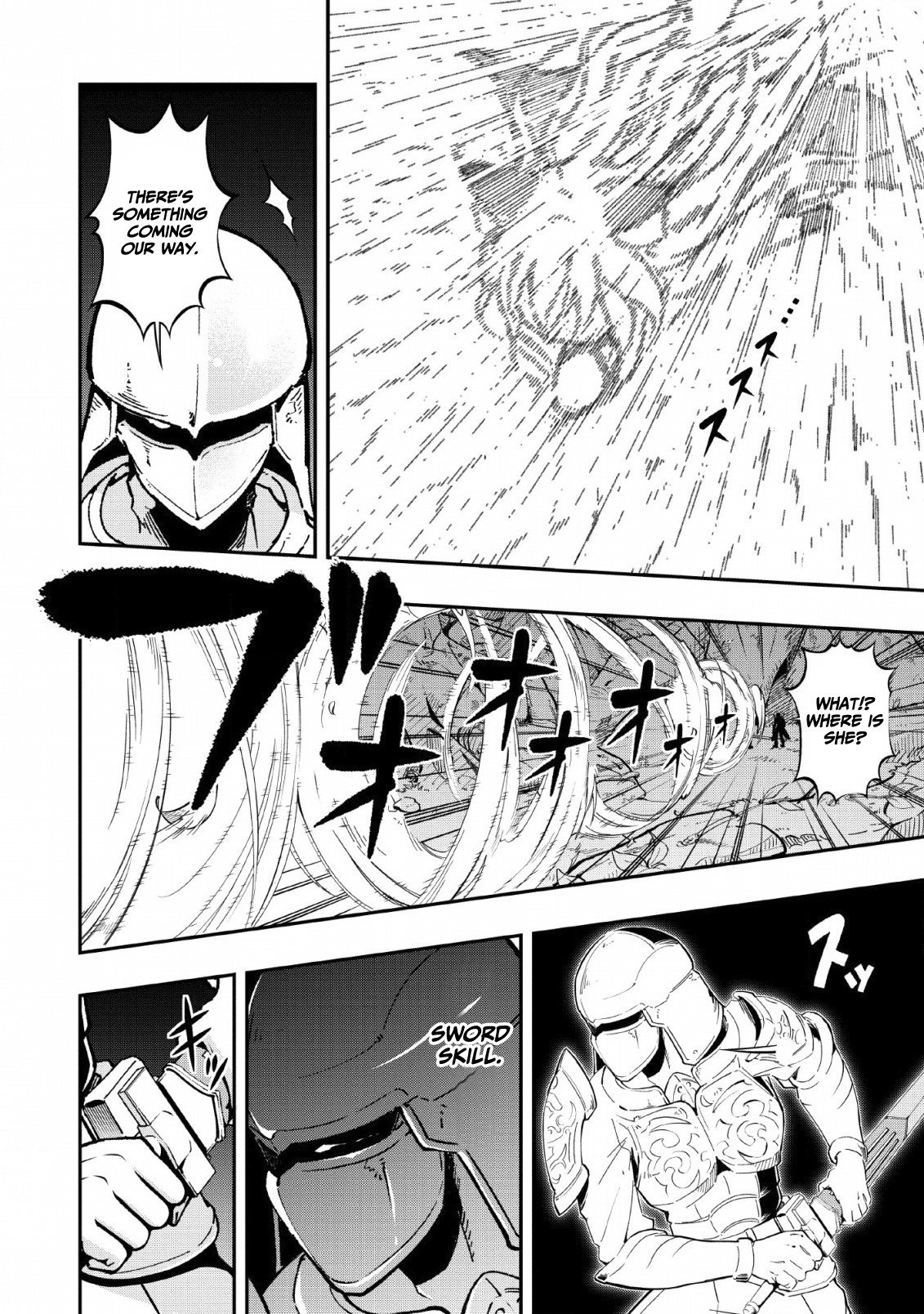 Manga The Old Man Who Got a Second Round in Another World - Chapter 9 Page 23