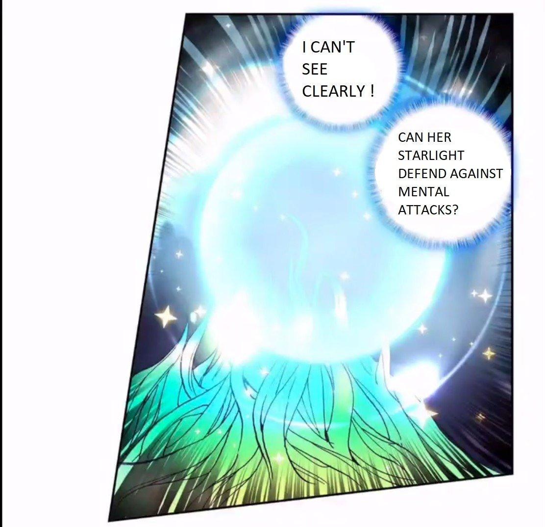 Manga Soul Land III - Chapter 121 Page 21
