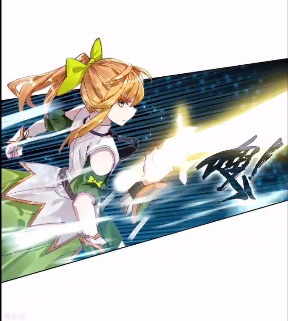 Manga Soul Land III - Chapter 121 Page 8