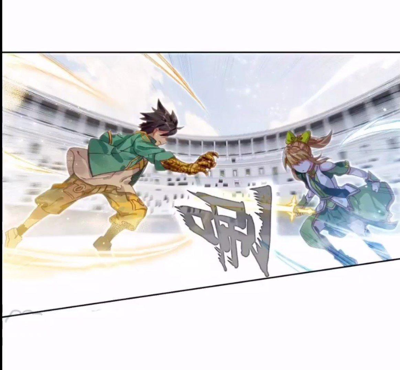 Manga Soul Land III - Chapter 121 Page 7