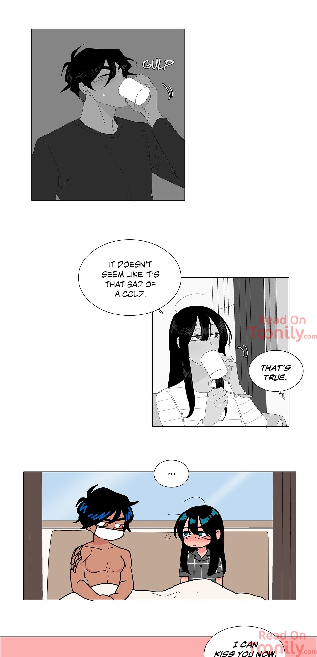 Manga The Lady and Her Butler - Chapter 125 Page 13