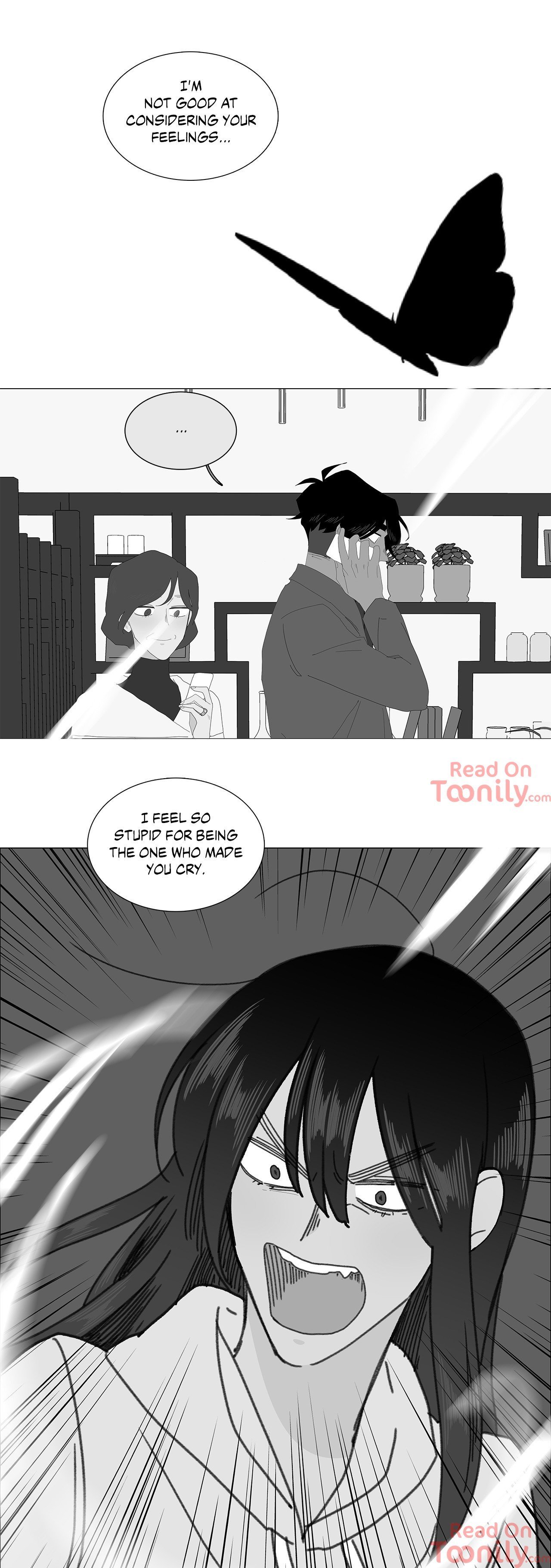 Manga The Lady and Her Butler - Chapter 129 Page 13