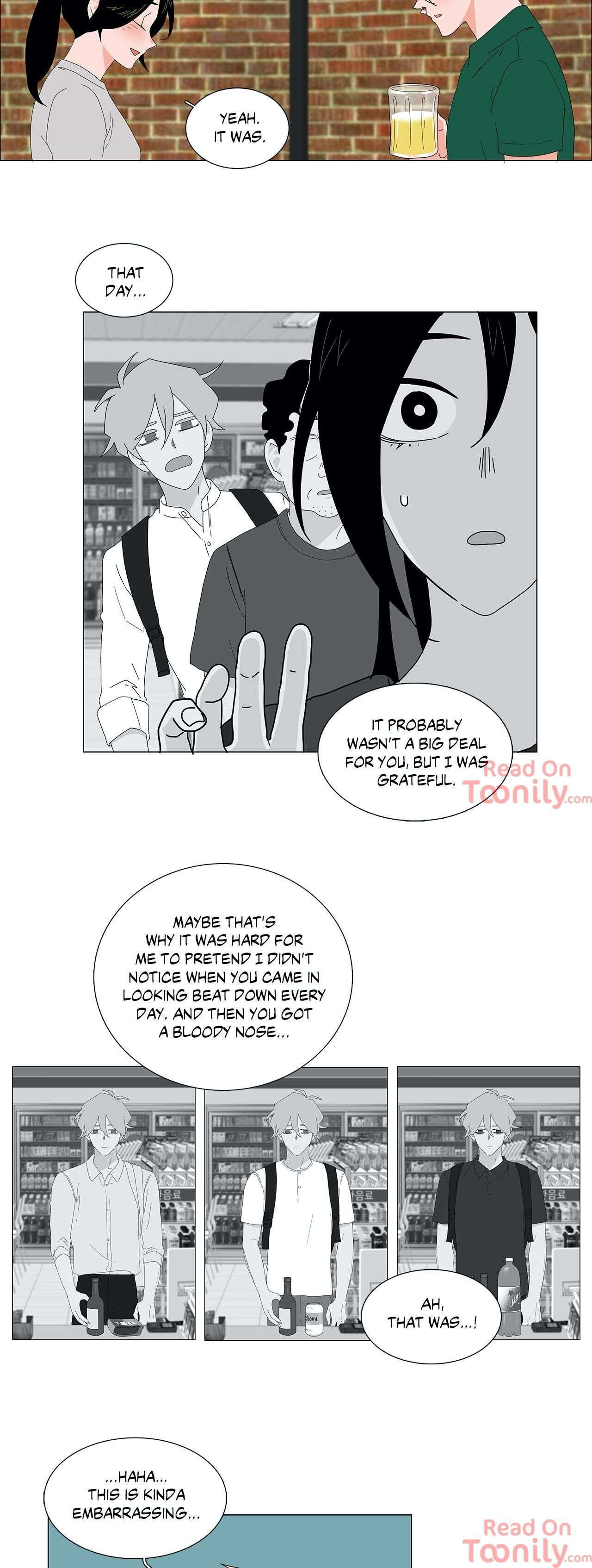 Manga The Lady and Her Butler - Chapter 138 Page 8