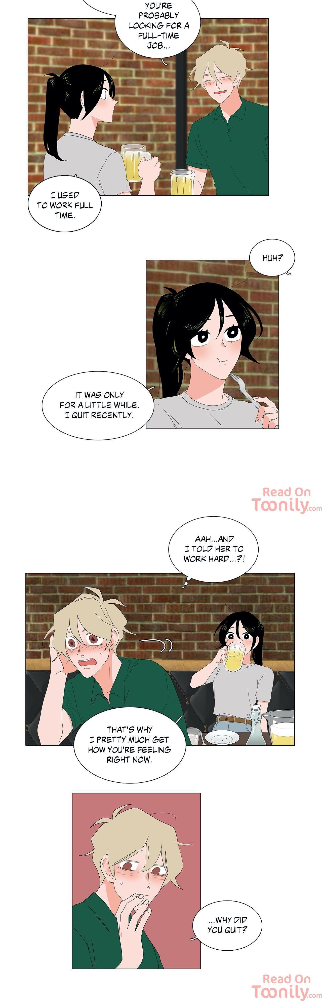 Manga The Lady and Her Butler - Chapter 138 Page 6