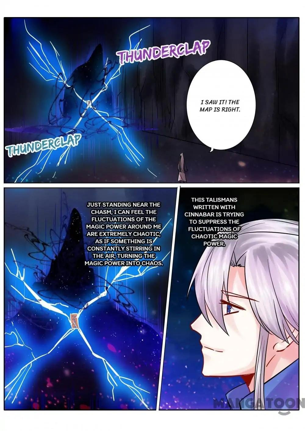 Manga All Heavenly Days - Chapter 126 Page 2