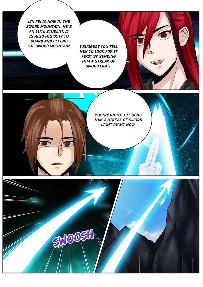 Manga All Heavenly Days - Chapter 134 Page 3