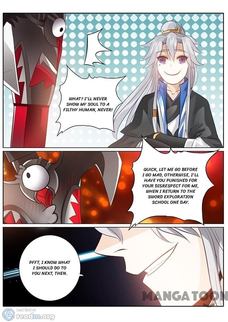 Manga All Heavenly Days - Chapter 143 Page 5