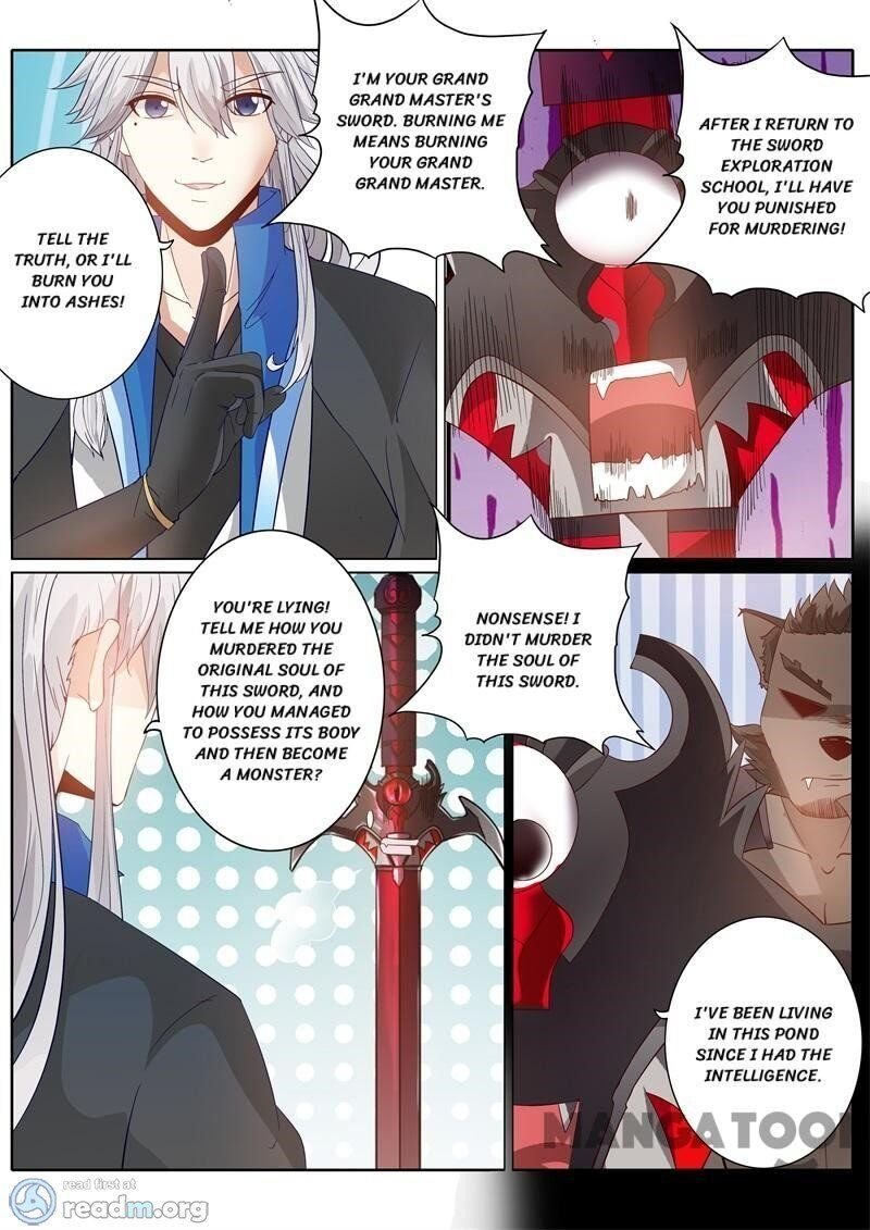 Manga All Heavenly Days - Chapter 143 Page 6