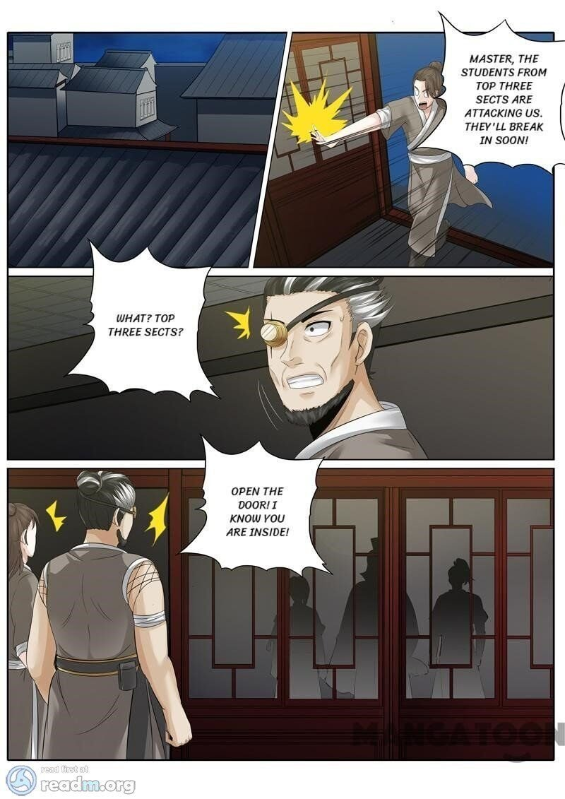 Manga All Heavenly Days - Chapter 172 Page 2