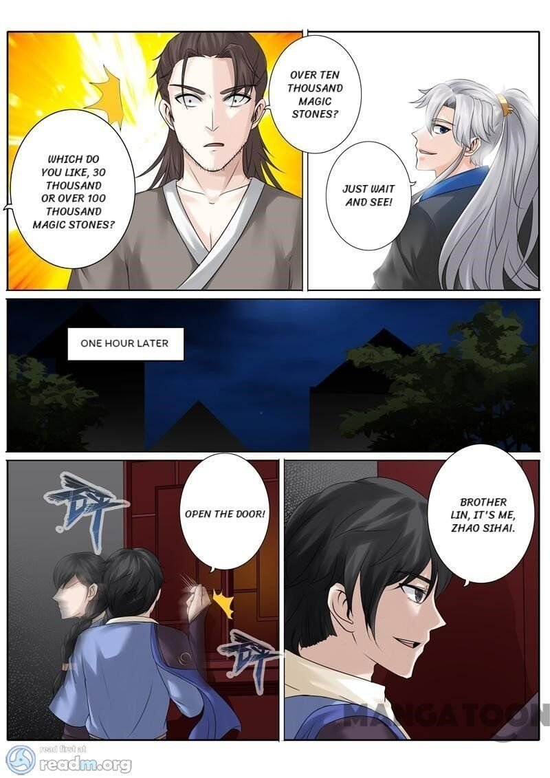Manga All Heavenly Days - Chapter 175 Page 4