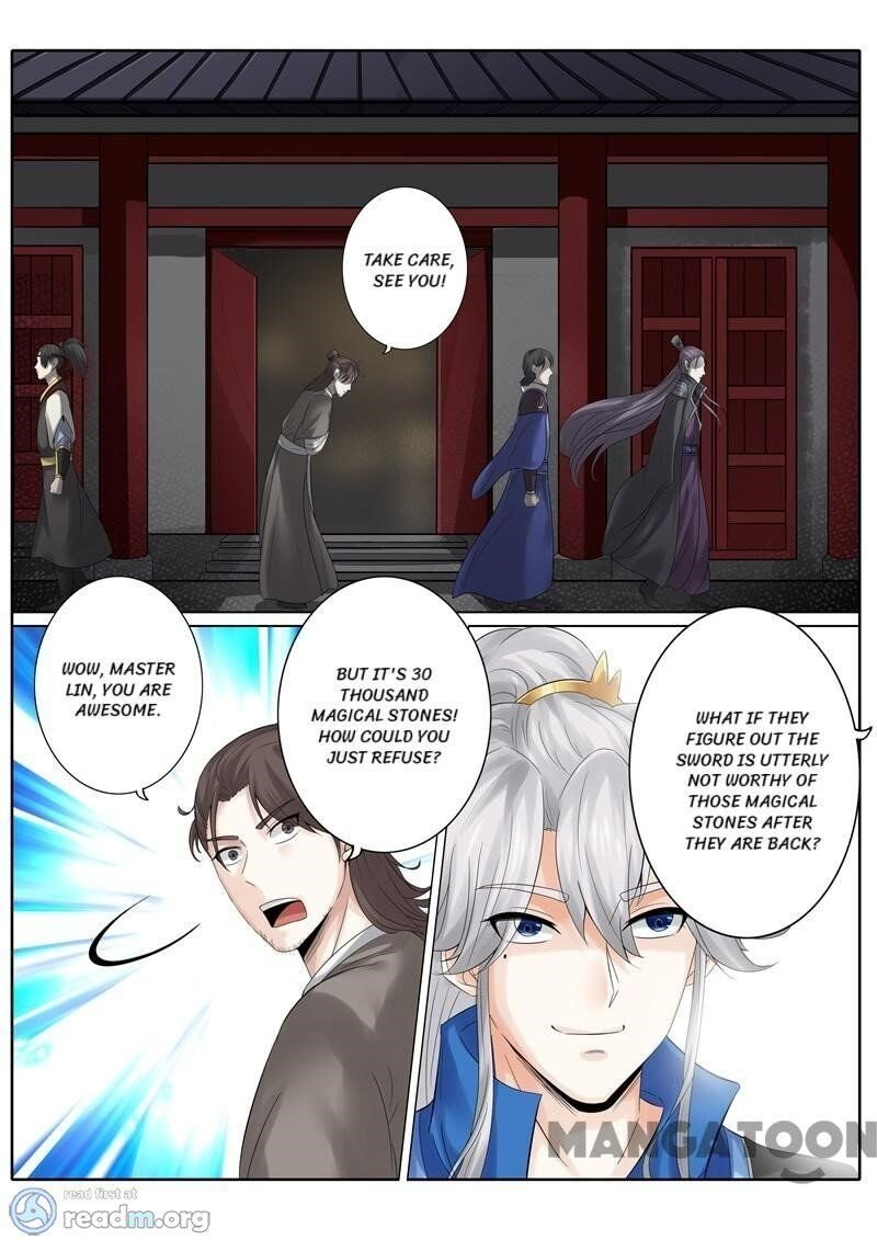 Manga All Heavenly Days - Chapter 175 Page 3