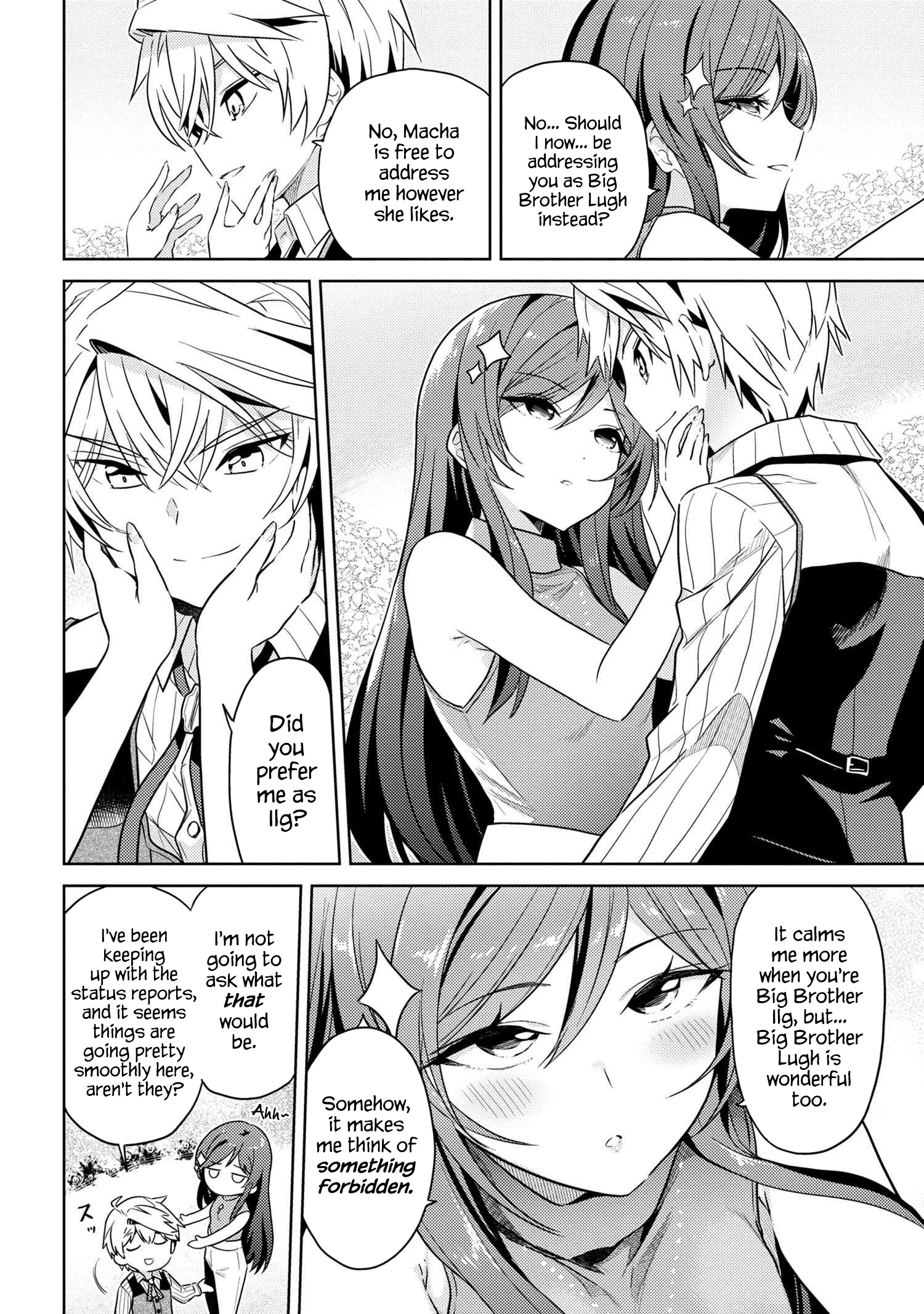 Manga The World's Best Assassin, Reincarnated in a Different World as an Aristocrat - Chapter 10 Page 28