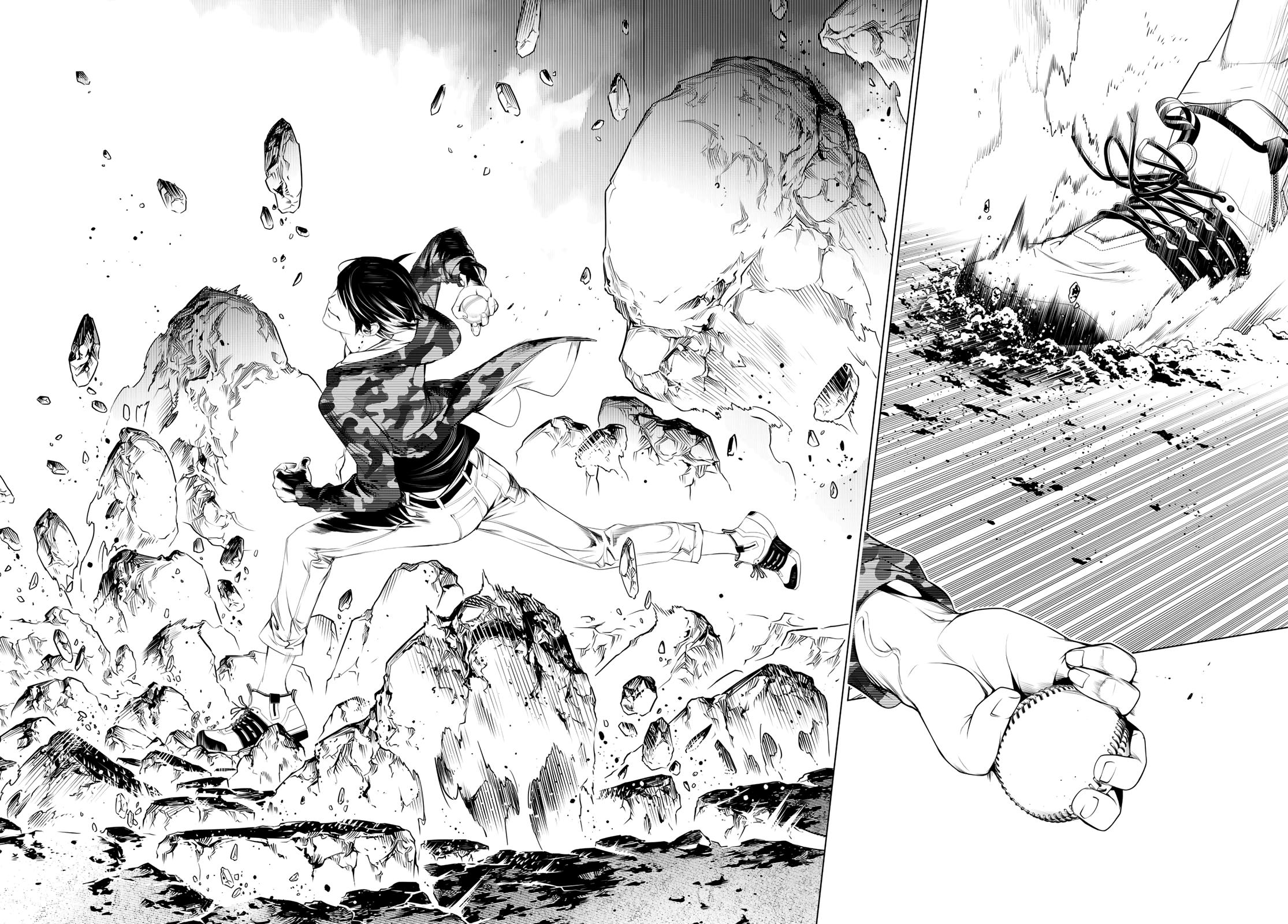 Manga Bakemonogatari (Nishio Ishin) - Chapter 80 Page 12