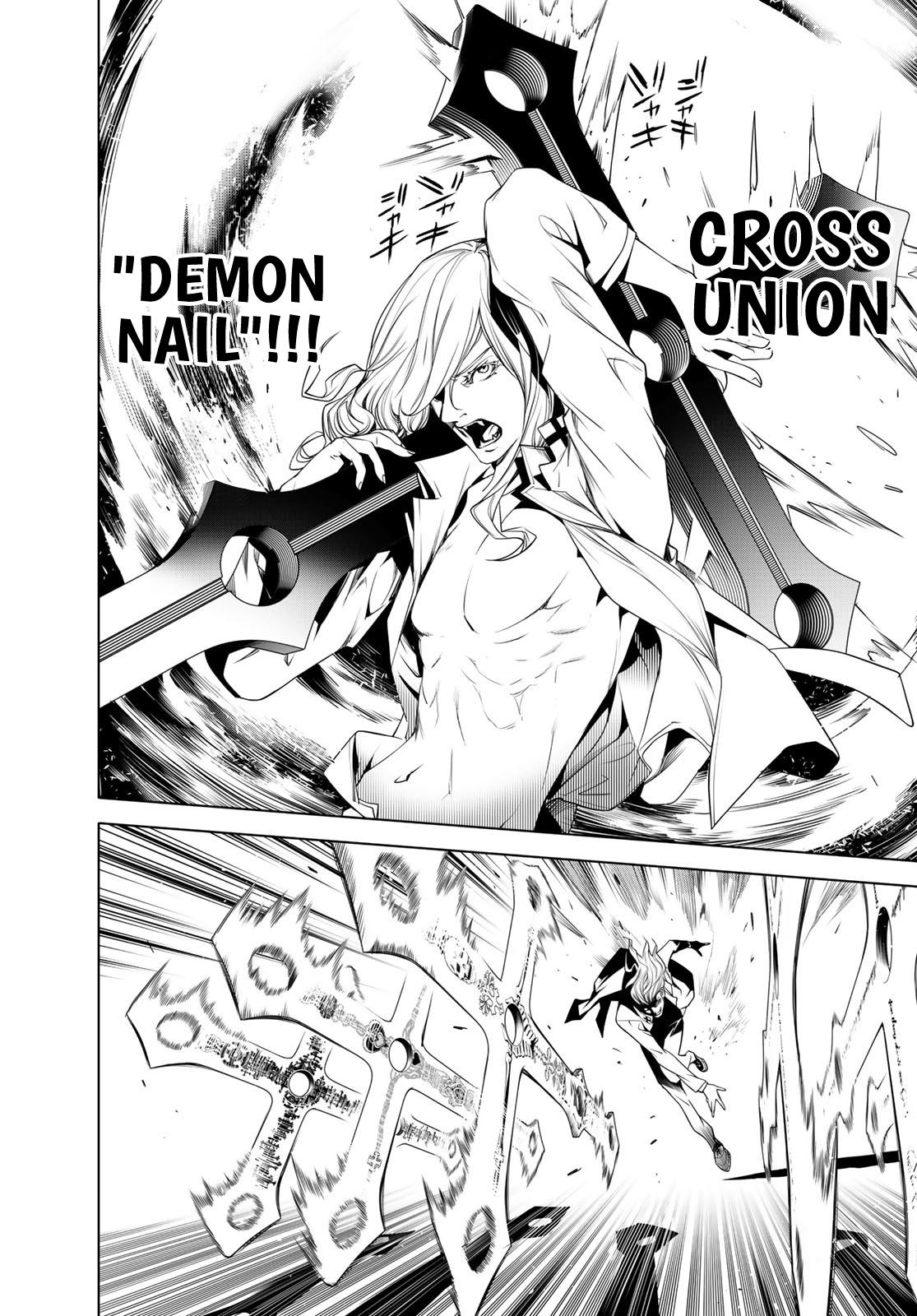 Manga Bakemonogatari (Nishio Ishin) - Chapter 89 Page 10