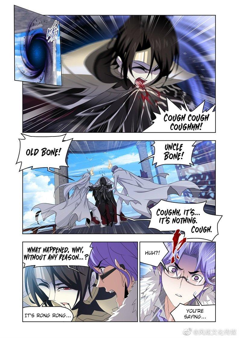 Manga Soul Land I - Chapter 261 Page 13