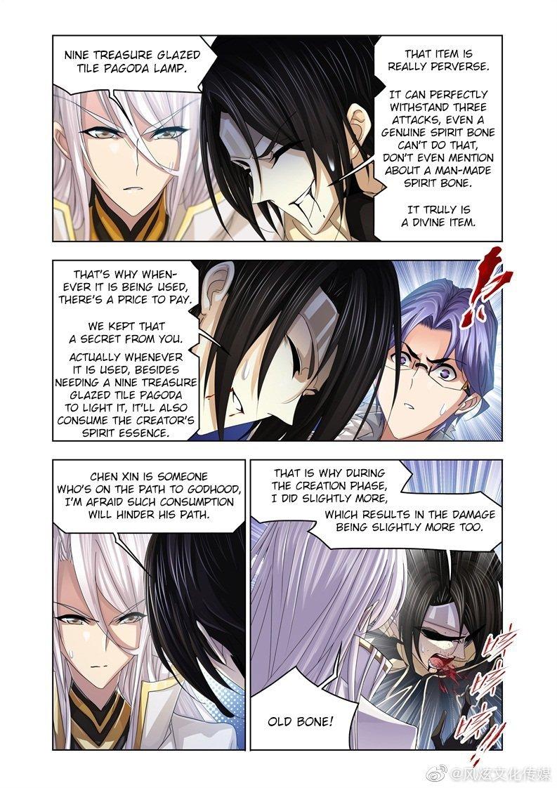 Manga Soul Land I - Chapter 261 Page 14