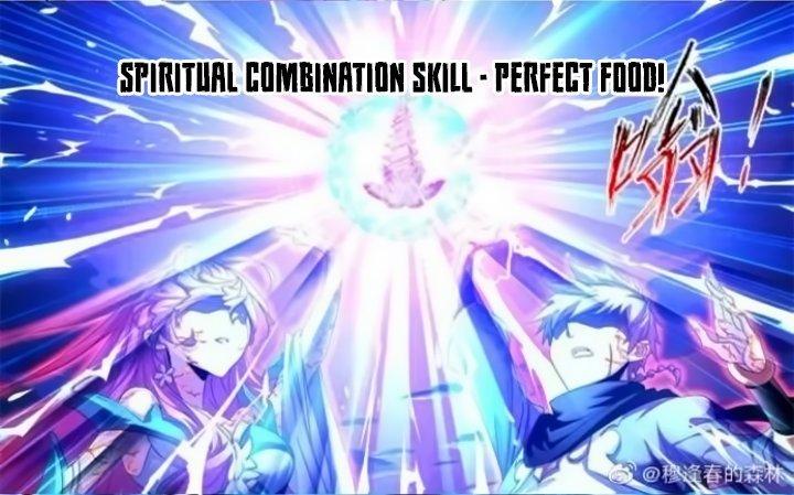 Manga Soul Land I - Chapter 261 Page 10