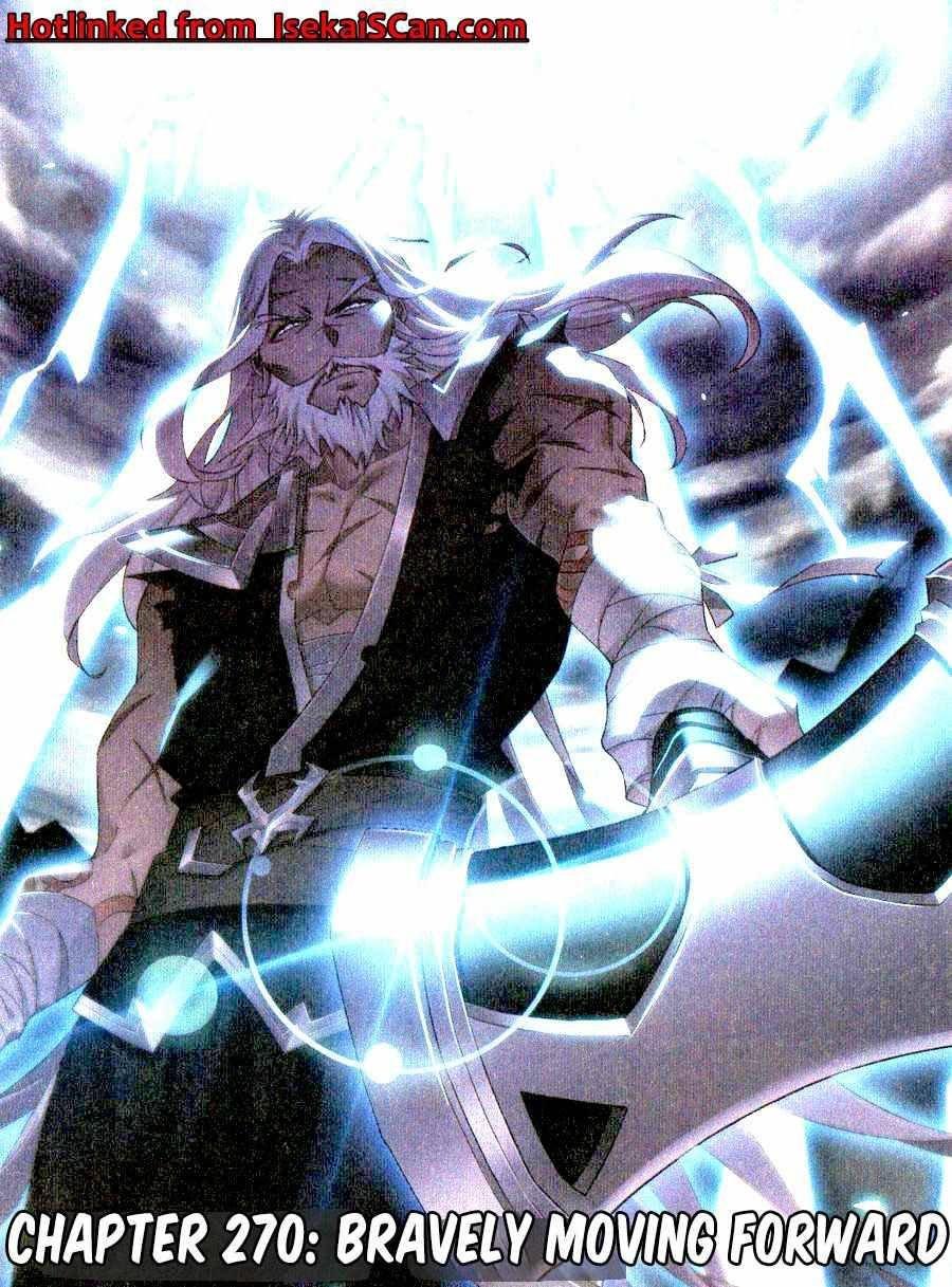 Manga Soul Land I - Chapter 270 Page 1