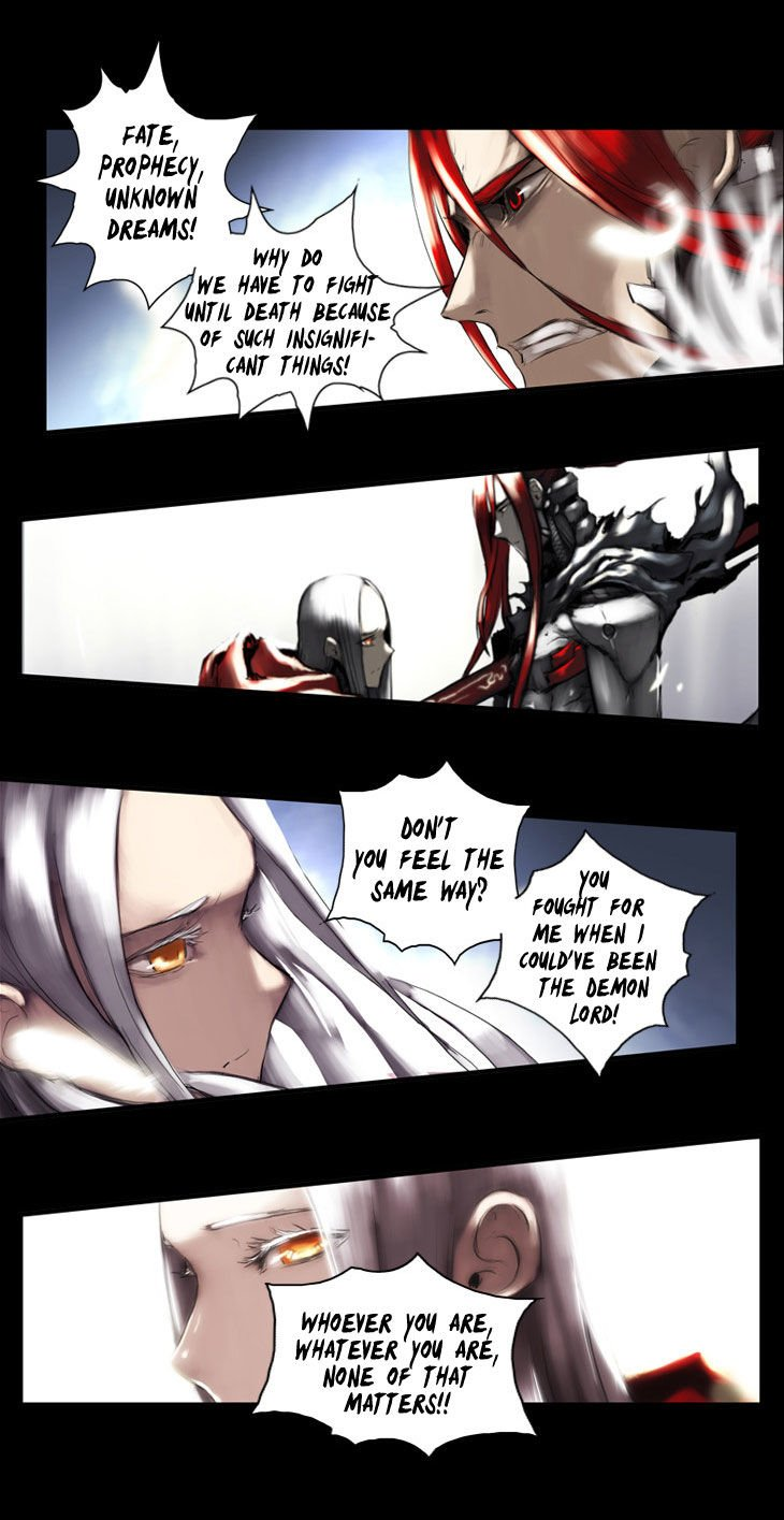 Manga A Fairytale for the Demon Lord - Chapter 58 Page 15