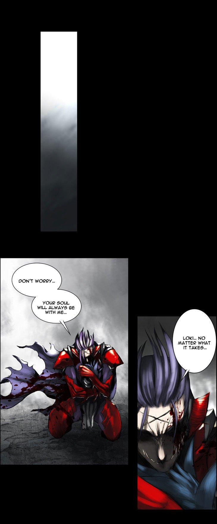 Manga A Fairytale for the Demon Lord - Chapter 58 Page 17