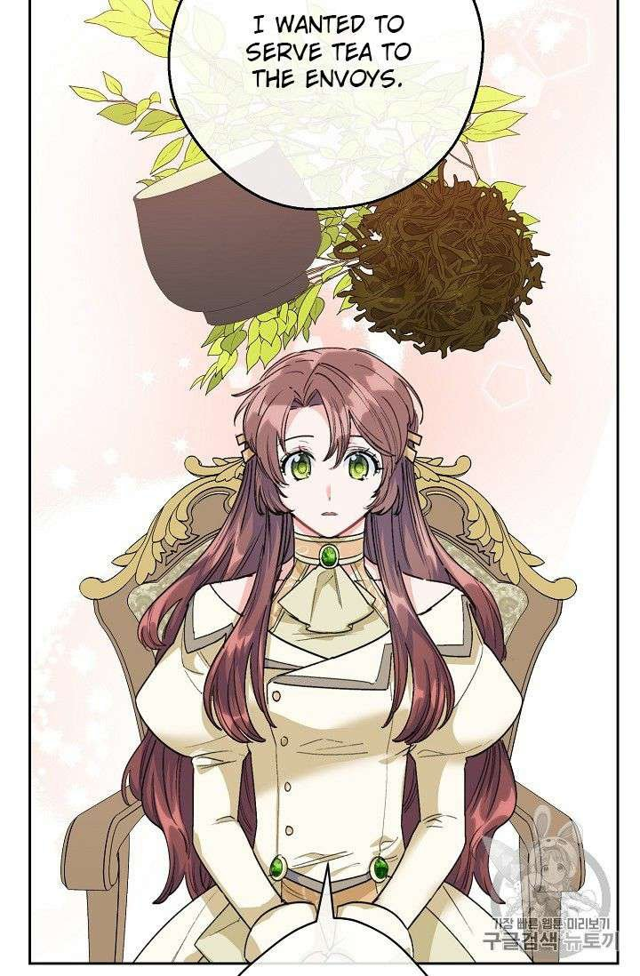 Manga The Duchess' 50 Tea Recipes - Chapter 85 Page 69