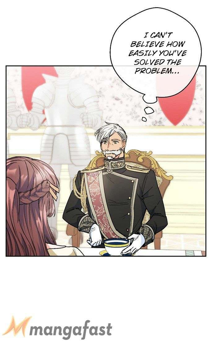 Manga The Duchess' 50 Tea Recipes - Chapter 86 Page 25