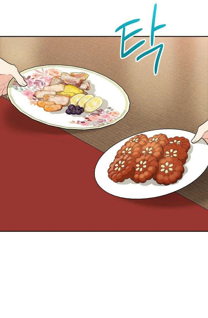 Manga The Duchess' 50 Tea Recipes - Chapter 86 Page 56