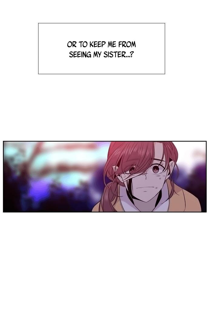 Manga Strange and Beautiful - Chapter 82 Page 34