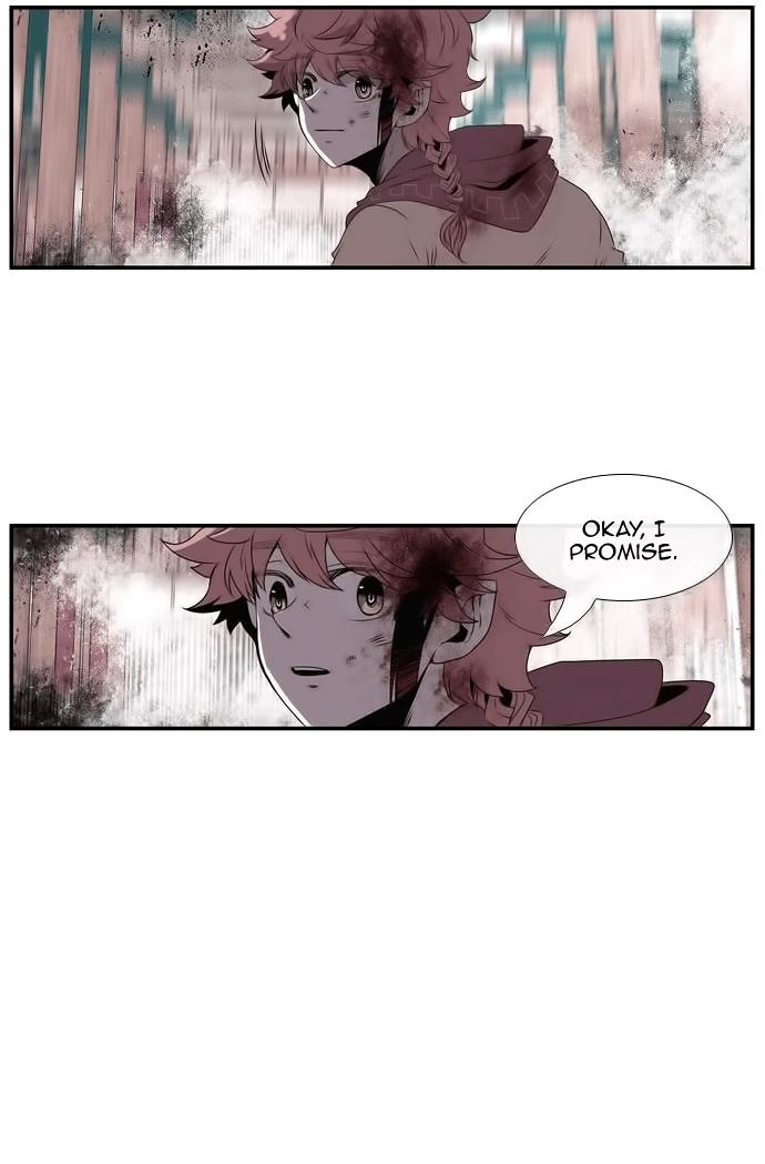 Manga Strange and Beautiful - Chapter 82 Page 65