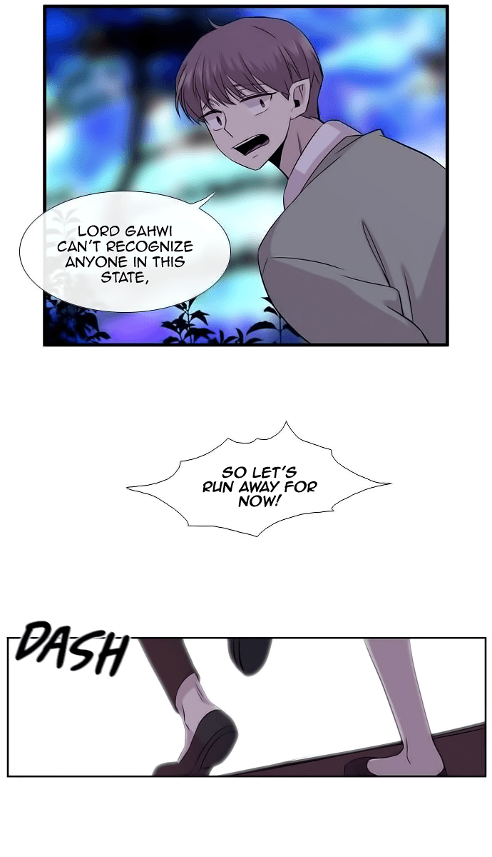 Manga Strange and Beautiful - Chapter 82 Page 40