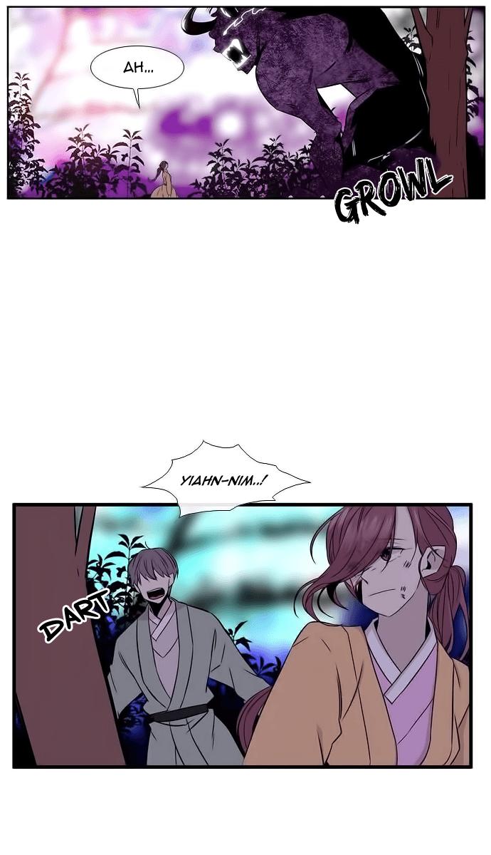 Manga Strange and Beautiful - Chapter 82 Page 35