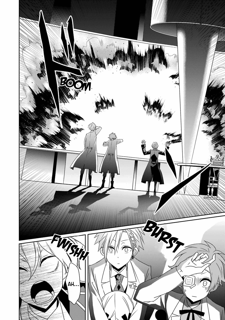 Manga King in a Lab Coat - Chapter 24 Page 28