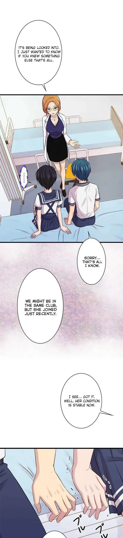 Manga Futsuu ni Naritai - Chapter 79 Page 26
