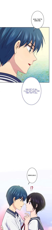 Manga Futsuu ni Naritai - Chapter 80 Page 10