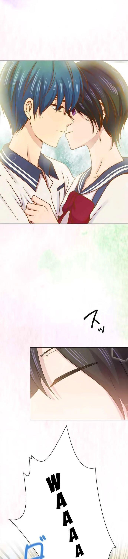 Manga Futsuu ni Naritai - Chapter 80 Page 15