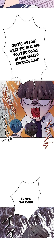 Manga Futsuu ni Naritai - Chapter 80 Page 19