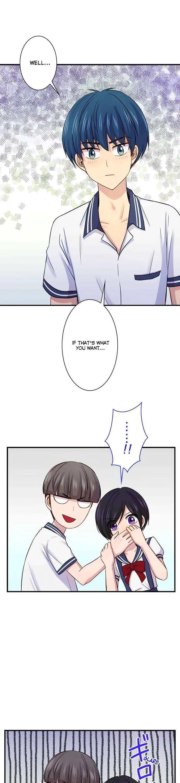 Manga Futsuu ni Naritai - Chapter 80 Page 25