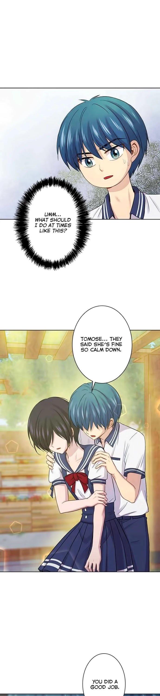 Manga Futsuu ni Naritai - Chapter 80 Page 4