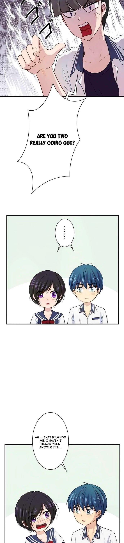 Manga Futsuu ni Naritai - Chapter 80 Page 20
