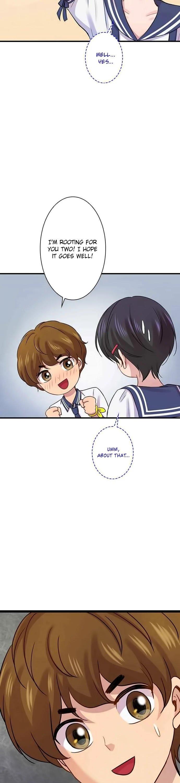 Manga Futsuu ni Naritai - Chapter 84 Page 6