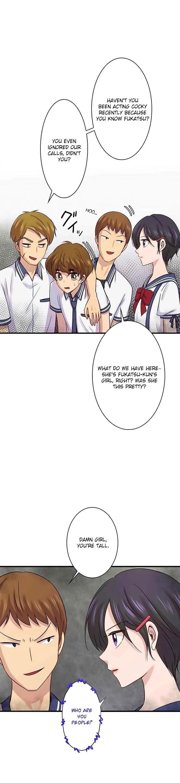 Manga Futsuu ni Naritai - Chapter 84 Page 10
