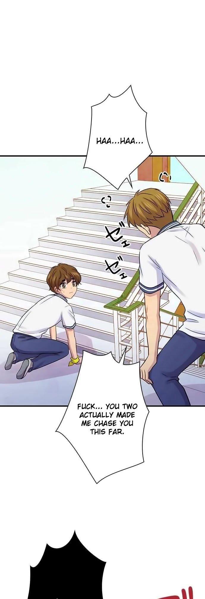 Manga Futsuu ni Naritai - Chapter 87 Page 15