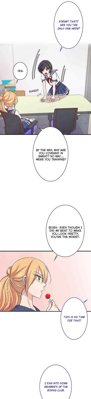 Manga Futsuu ni Naritai - Chapter 87 Page 19