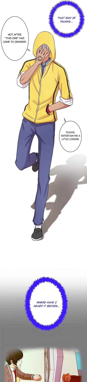 Manga Futsuu ni Naritai - Chapter 88 Page 17
