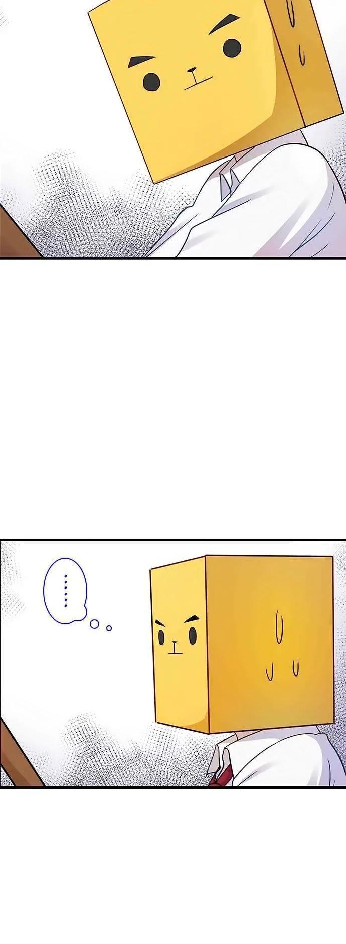 Manga Futsuu ni Naritai - Chapter 90 Page 15