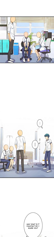 Manga Futsuu ni Naritai - Chapter 93 Page 16