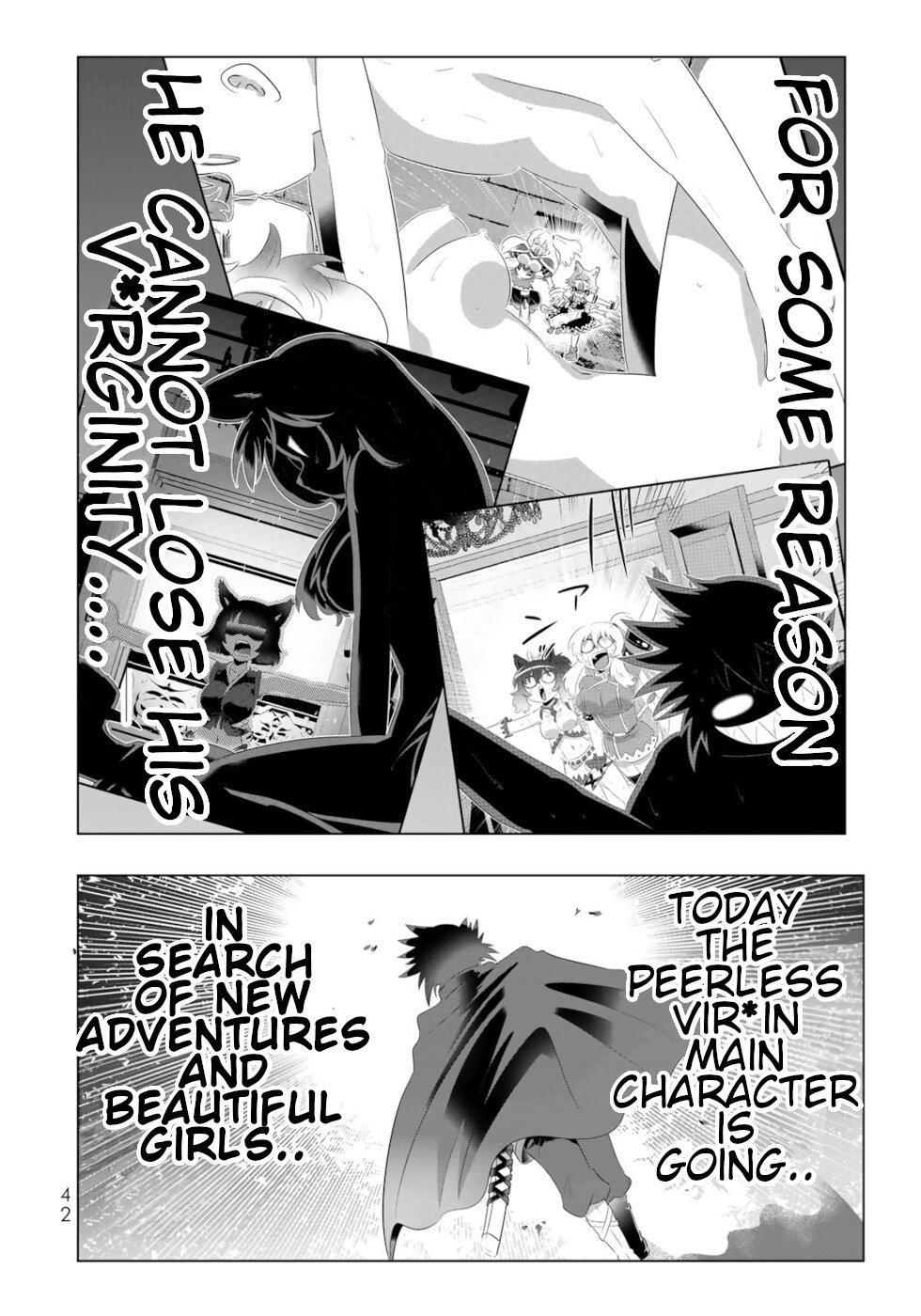 Manga Isekai Shihai no Skill Taker: Zero kara Hajimeru Dorei Harem - Chapter 59 Page 2