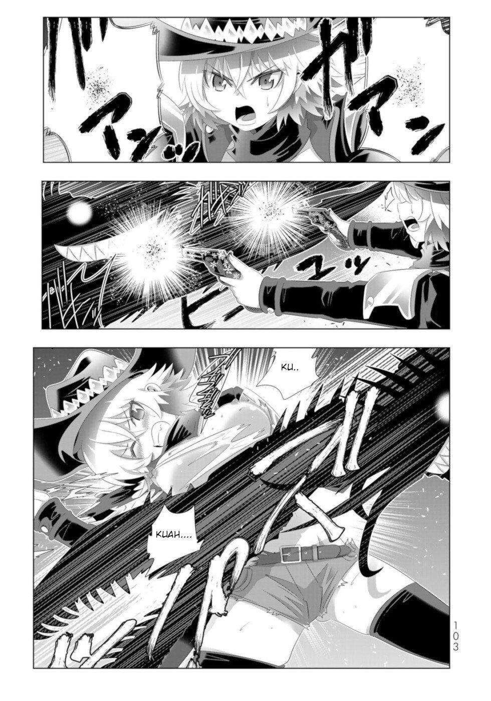 Manga Isekai Shihai no Skill Taker: Zero kara Hajimeru Dorei Harem - Chapter 62 Page 6