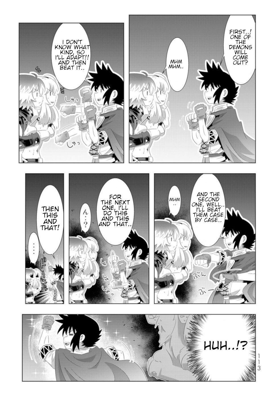 Manga Isekai Shihai no Skill Taker: Zero kara Hajimeru Dorei Harem - Chapter 62 Page 16