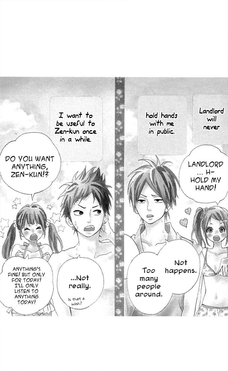 Manga Dreamin' Sun - Chapter 47.5 Page 35